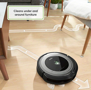 iRobot Roomba 690 Vacuum with Wi-Fi