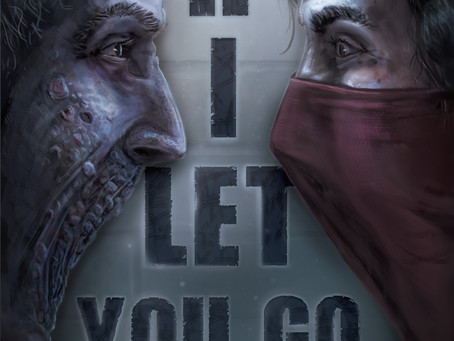 IF I LET YOU GO: FREE EBOOK