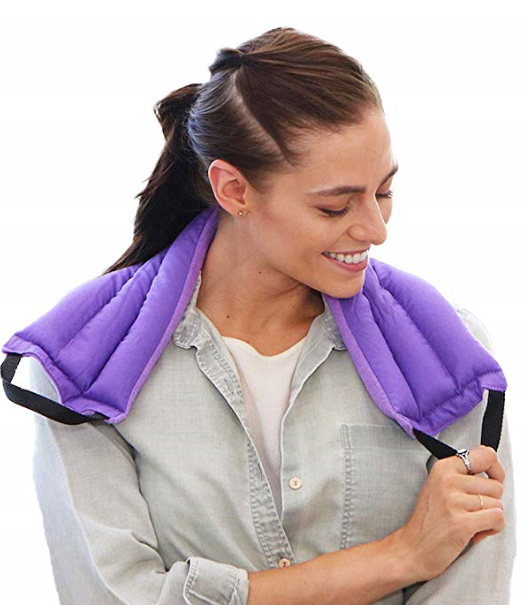 My Heating Pad Multi-Purpose Wrap for pain relief