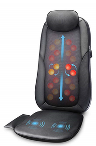 Shiatsu Massager for car