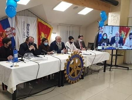 Rotary International proslavlja 116 godina