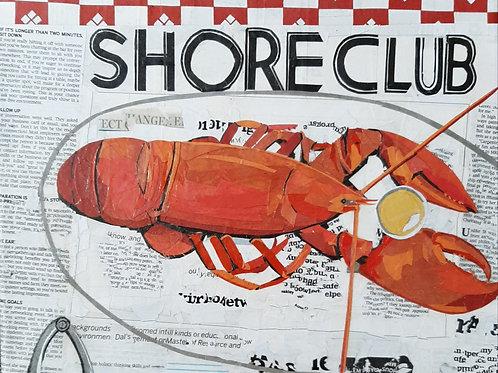 Shore Club Lobster, 2020