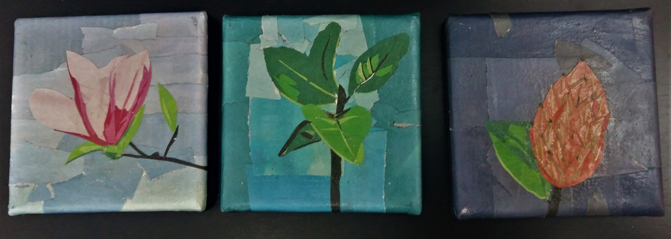 Maiden, Mother, Crone mini - magnolia.jp
