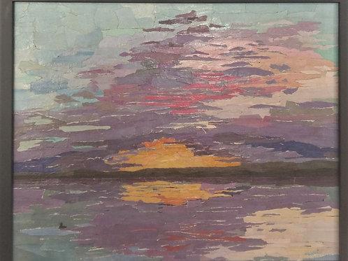 Grand Sunset, 2019