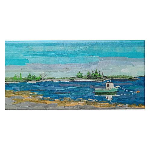 Bluerocks Boat, 2021