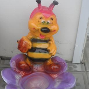 пчела Майя кашпо