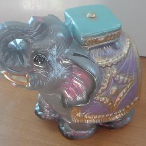 слон №2