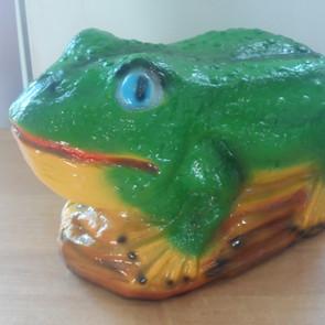 жаба №2
