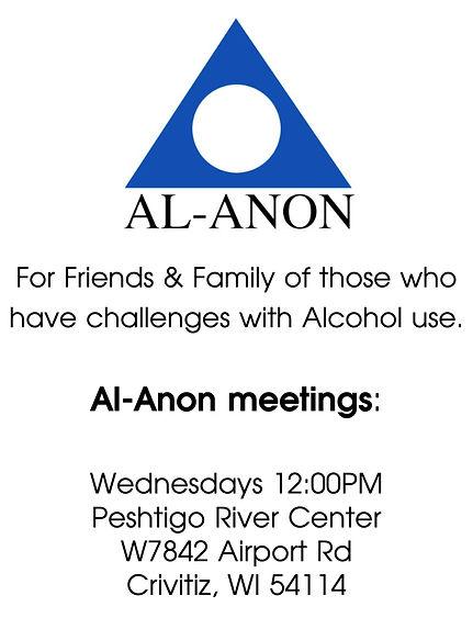 Al-Anon meetings: .jpeg