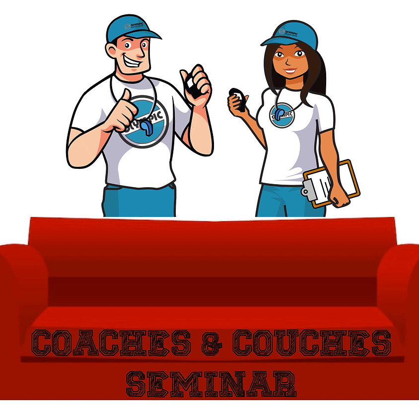 Coaches & Couches