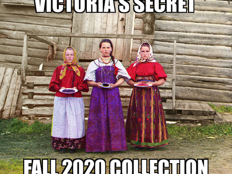 Want To Know Victoria's Secret? | Peek At These 20 Memes Now