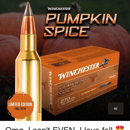 20 Pumpkin Spice Latte Memes To Welcome In Fall | Calm Down Ladies