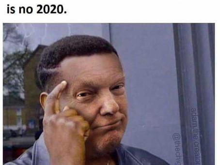 20 Fresh 2020 Memes | Sorry Not Sorry Global Pandemic