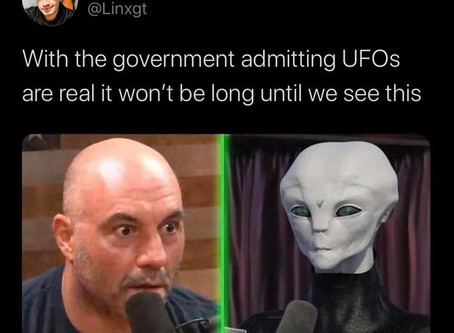 UFO Footage Released By Pentagon | Real Or Fake? | 15 Alien Memes To Identify