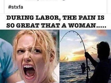 20 Fishing Memes We Snagged Just To Make You Catch a Laugh!