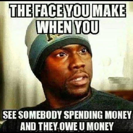 20 Kevin Hart Memes That Are Not Short On The Funny