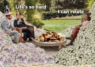 💰I CAN RELATE TOO!💰