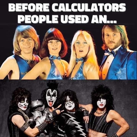 😎Old rockers get this!😎