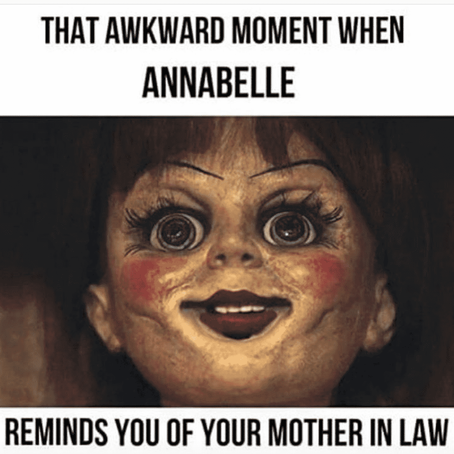 20 Mother In Law Memes You Will Just Love Her For