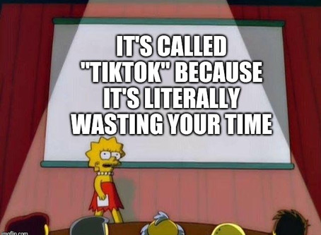 Trump To Ban TikTok | Has Time Run Out For The Chinese App? | Memes For You To Laugh It Off