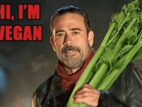 20 Walking Dead Memes That Will Make You Die Laughing