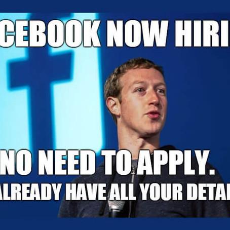 20 Facebook Mark Zuckerberg Memes