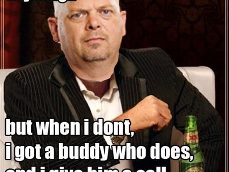 20 Pawn Stars Memes That Are Too Funny To Sell