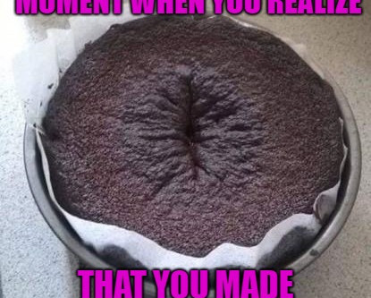 20 Cake Memes You Will Laugh At If You Don't Gag At First