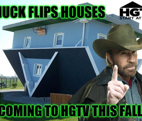 20 HGTV Be Like Memes You Will Flip Your House Over
