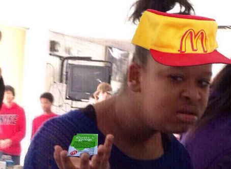 20 McDonald's Memes That We Know You Will Be Loving