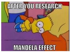 20 Mandela Effect Memes That Will Weird You Out And Laugh A Little Too