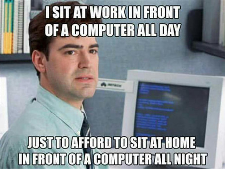 Office Space Memes | 20 Funnies For Fans And Newbies