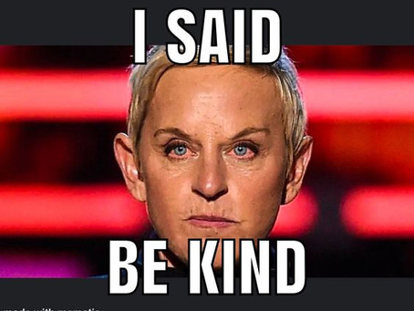 People Coming Out About Ellen DeGeneres | Is She The New Queen of Mean? | Here's a Few Memes