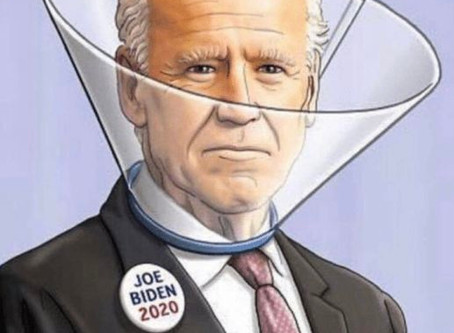 20 Joe Biden Memes | For Your Funny Sniffing Pleasure