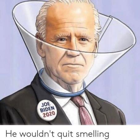20 Joe Biden Memes   For Your Funny Sniffing Pleasure