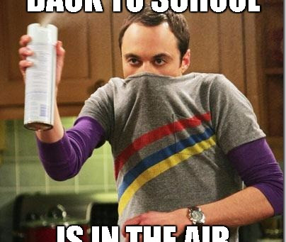 Back to school 2020 Pandemic? | 20 Memes To Help You Cope
