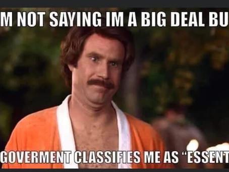 Is Ron Burgundy Republican Or Democrat? | 20 Memes You Decide