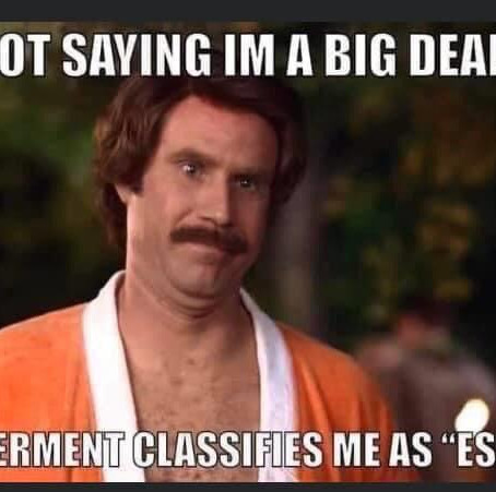 Is Ron Burgundy Republican Or Democrat? | 20 Memes You Decide
