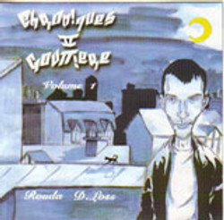 EP 9 TITRES - 2003
