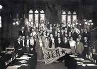 Les JLR d'Orléans en 1928