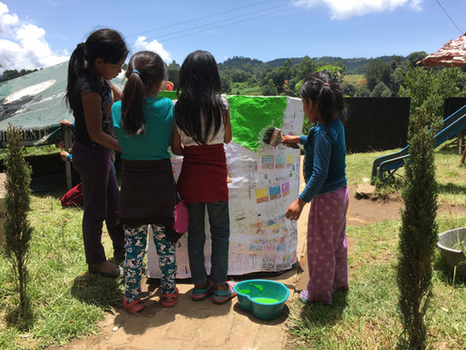 Changing Lives Through Education: an Interview with el Centro Explorativo