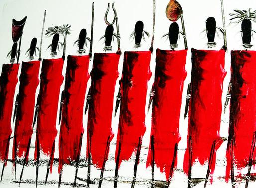 Altruism in the Maasai Steppe of Tanzania