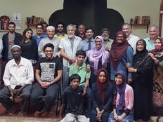 How Cat Stevens helped Nashville's Muslims find a home