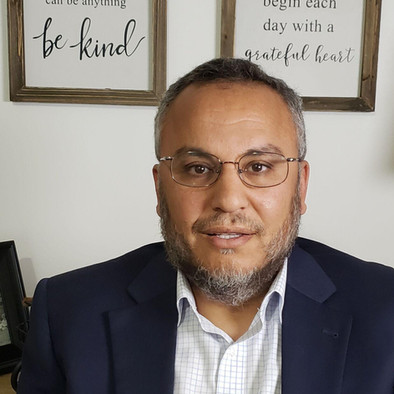 Sept. 11: The pain and the hope By Imam Ossama Bahloul