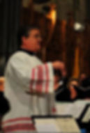 Monsignor Mancini