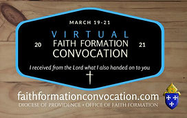 Faith Formation Convocation