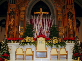 Cathedral of Saints Peter and Paul, Providence, Rhode Island