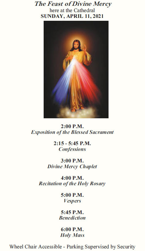 divine mercy sunday 2021 Schedule.jpg