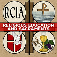 Religious Education and the Sacraments