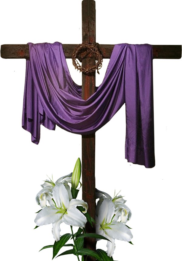 Ash Wednesday and Lent Cross.png